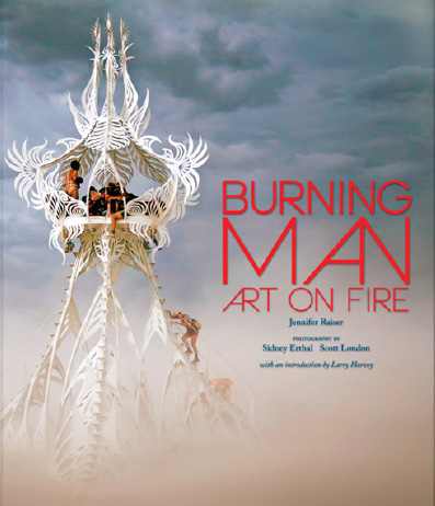Burning Man: Art on Fire (Pre-Listing)