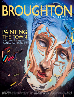 Broughton Quarterly