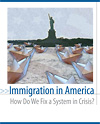 Immigration in America by Scott London