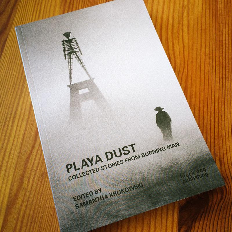 Playa Dust