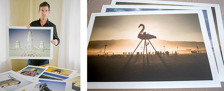 Scott London Prints