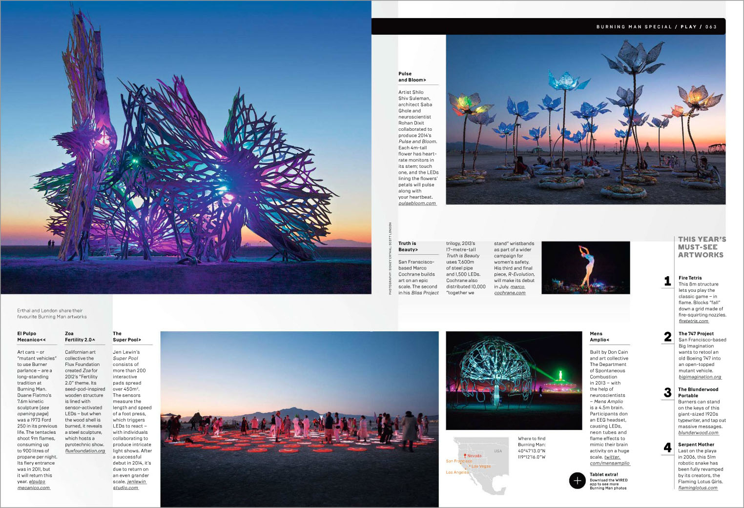 Wired\'s Preview of Burning Man 2015 – Scott London